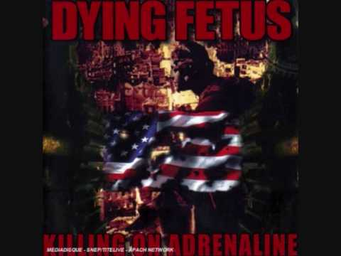 Dying Fetus - Judgement Day