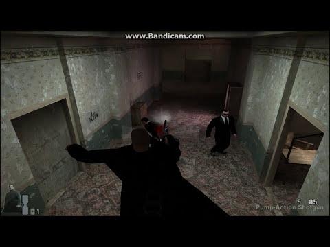 Matrix United(Max Payne) Mod review MDGtv