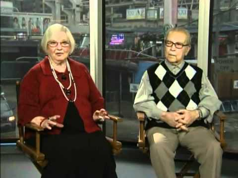 Italian Canadians as Enemy Aliens: WWII - OMNI TV: Interview enemy alien & child of internee
