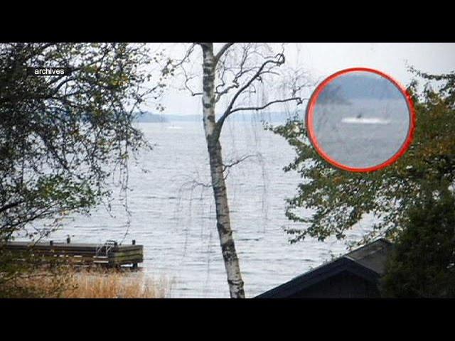 Submarine:Swedish Navy say wreck is not 2014 mystery sub