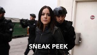 """Marvel's Agents of SHIELD 4x13 Sneak Peek #2 """"BOOM"""" (HD) Season 4 Episode 13 Sneak Peek #2"""