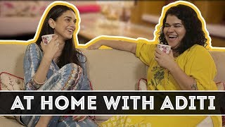 Home Invasion Episode 1: Aditi Rao Hydari | MissMalini