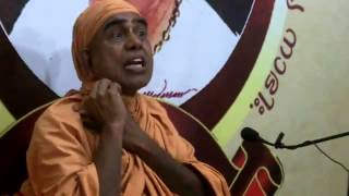 Traditional Educational System of India - A Discourse by Swami Nirmalananda Giri - Part-2