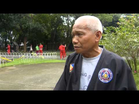 Martial Arts of the Philippines - Filipino Martial Arts Documentary Image 1