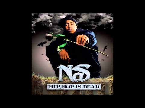 Nas - Play On Playa