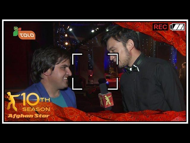 Afghan Star Season 10 - Behind the Scenes - Episode 7