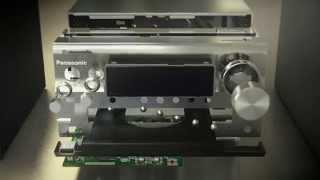 Panasonic PMX100 Promotion Video (Spanish)
