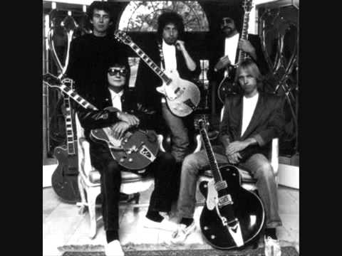The Traveling Wilburys - Tweeter & The Monkeyman