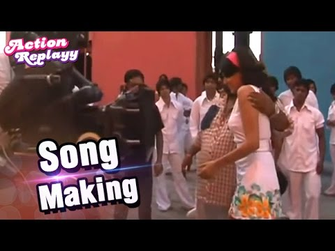 Action Replayy - Making Of Chhaan Ke Mohalla Song video