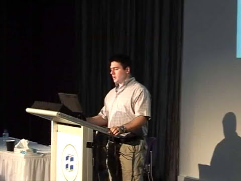 [Linux.conf.au 2012] Opus the Swiss Army Knife of Audio Codecs