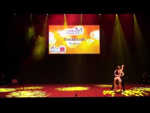Sydney Latin Festival 2017 - DUNCAN & LOLI