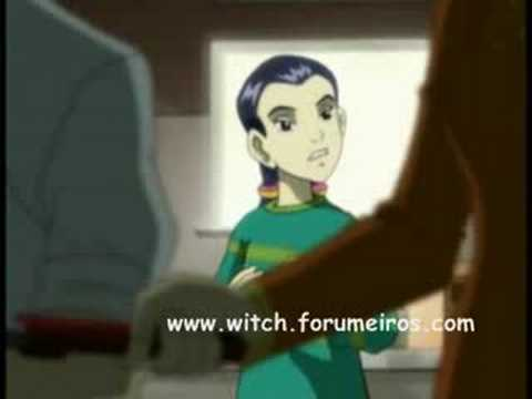 witch I cap 9-A volta do Rastreador-Parte-01