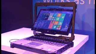 The Best Rugged Laptops Of 2019