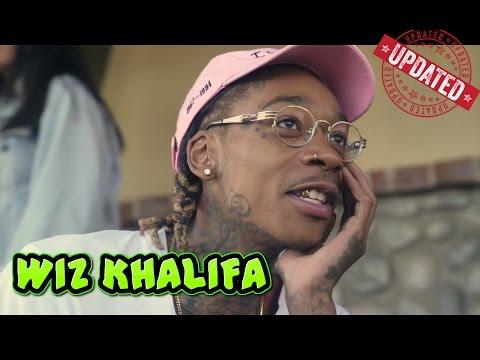download lagu How Rich Is Wiz Khalifa @wizkhalifa ?? gratis