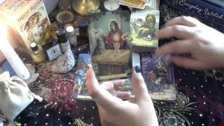 SCORPIO AUGUST 2017 Psychic Tarot Reading