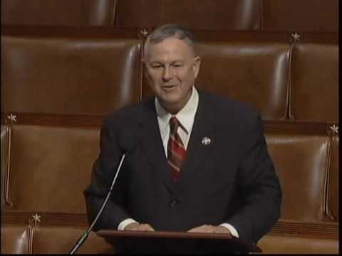Rep Dana Rohrabacher's speech on Afghanistan, part 6