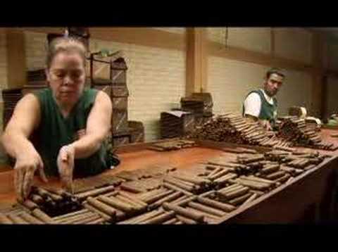 Esteli Nicaragua Cigar Video