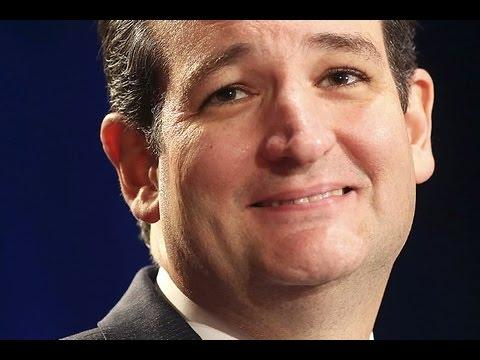LOL: Ted Cruz Own Goals the GOP!