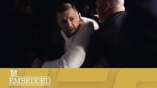 UFC 205 Embedded: Vlog Series - Episode 5