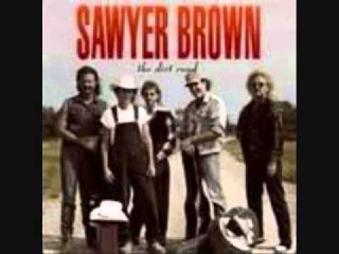 Sawyer Brown - Burnin