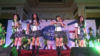 Download Lagu JKT48 Circus Tim T Cirebon 13-07-2018 MINI LIVE Gratis STAFABAND