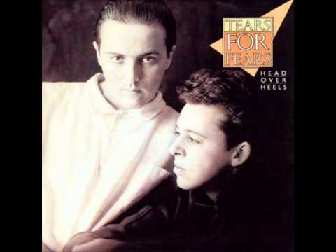 Tears For Fears - When in Love With a Blind Man