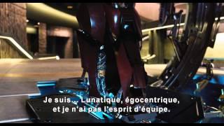 Avengers - Bande-annonce VOST