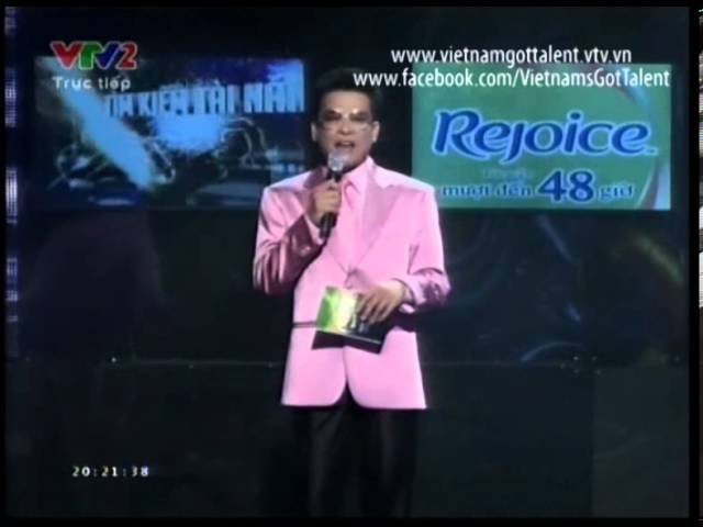 Vietnam's Got Talent 2013 - Kết quả Bán Kết 3
