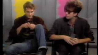 Echo & The Bunnymen (Videos & Interview)