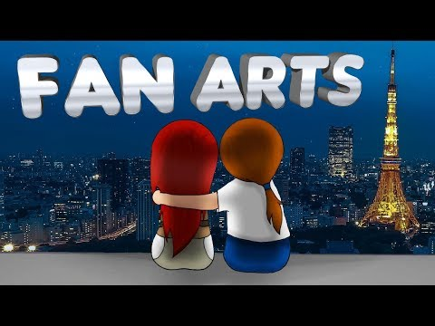 FAN ARTS!