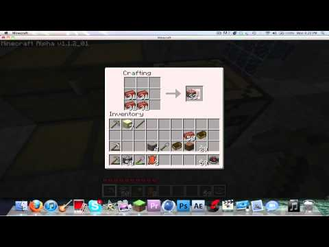 Minecraft #11 What to do with Clay