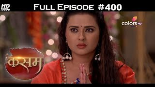 Kasam - 2nd October 2017 - कसम - Full Episode
