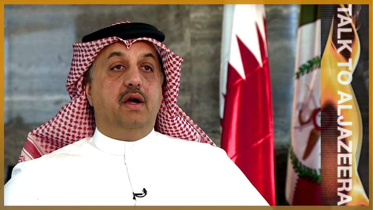 Talk to Al Jazeera - Gulf crisis: Is there a risk of a military escalation?  - Talk to Al Jazeera