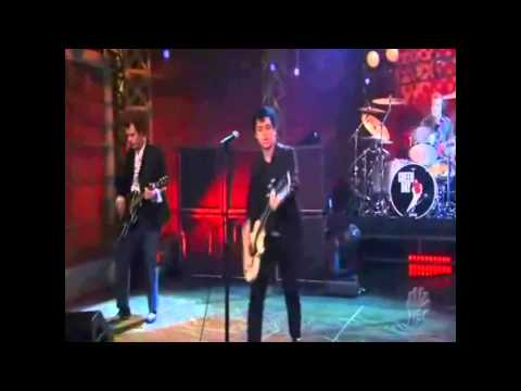 Green Day - Boulevard Of Broken Dreams (Subtitulada en españ...
