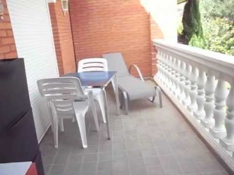 Angelita Camarero Room 1A | Aparthotel Madrid | Colocation Madrid Erasmus