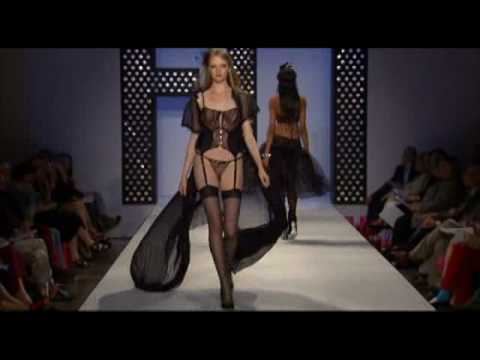 2009 Fashion Show - Intimate Apparel Music Videos