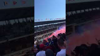 Marseillaise départ 24h du Mans moto 2018