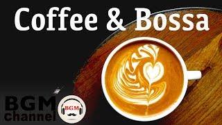 Coffee Break Background Music - Relaxing Jazz & Bossa Nova Music