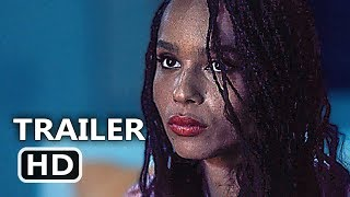 GEMINI Trailer (Zoë Kravitz - 2017) Movie HD