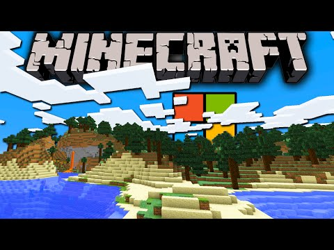 Minecraft 1.8.1 Pre-Release & News: Microsoft Meeting, Goodbye Notch, Faster World Options, Shadows