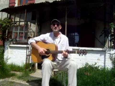 www.Play-Blues-Guitar.eu - Satisfied - Mississippi John Hurt Cover