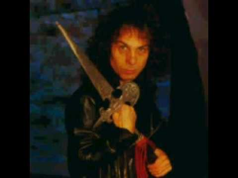 DIO Straight Through The Heart Live 1998