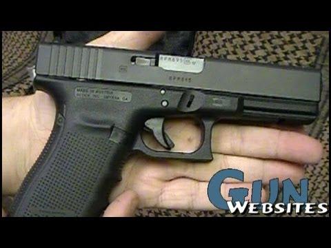 Glock 21 Gen4 (.45acp)