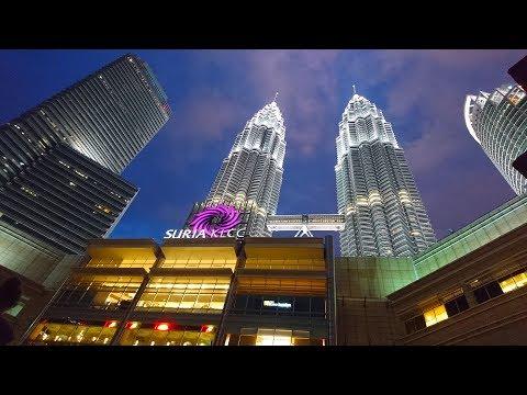 Куала-Лумпур нашими глазами. Цены, еда, проезд. Малайзия: День №1 | Движение - Жизнь