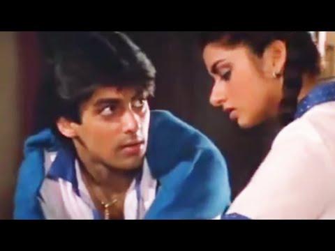 Dawa Main laga Doon - Salman Khan & Bhagyashree - Maine Pyar...