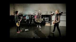 Green Day at MTV VMA ' s 2012 Promo