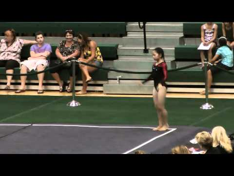 2011 Elite Qualifier - Orlando - Amanda Huang Northwind