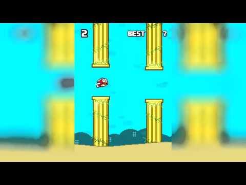 Squishy Bird Flappy Bird Killer Videos 4 Share