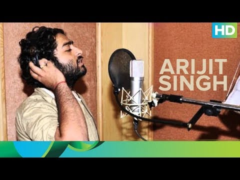 Happy Birthday Arijit Singh!!!