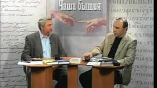 Борис Родин и Александр Драгункин